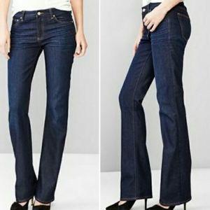 BNWT GAP 1969 Perfect Boot Cut Jeans
